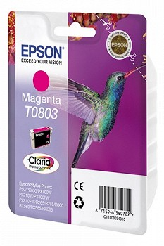 EPSON T0803   (C13T08034011)