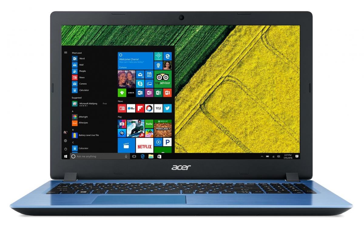 ნოუთბუქი Acer Aspire 3 A315-31 NX.GR4ER.002