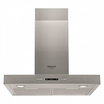 გამწოვი HOTPOINT ARISTON HHBS 6.7F LL X