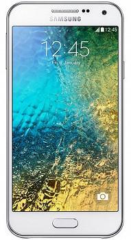 SAMSUNG GALAXY E5 (SM-E500HZWDCAU) 16GB WHITE