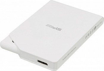SILICON POWER STREAM S03 HDD USB 3.0 500 GB WHITE (SP500GBPHDS03S3W)