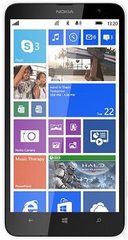 NOKIA LUMIA 1320 WHITE