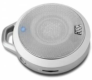 JBL MICRO WIRELESS WHITE (JBLMICROWWHT)
