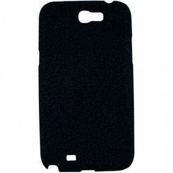 DROBAK SHAGGY HARD (218932) BLACK