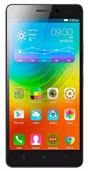 LENOVO A7000 PLUS 16GB BLACK