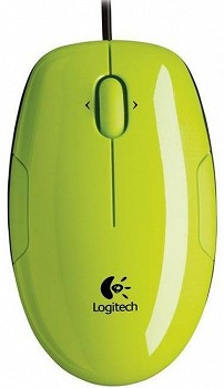 LOGITECH LS1 Acid-Yellow