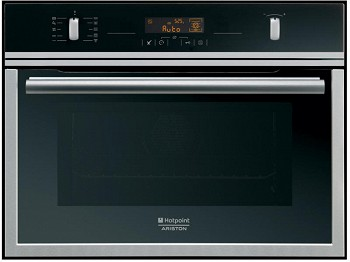 HOTPOINT ARISTON MWK 424 XHA S