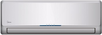 MIDEA MS12F-09HRN1 ION