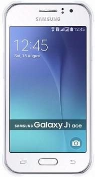 SAMSUNG GALAXY J1 ACE (J110FD) 4GB WHITE