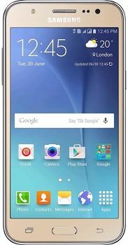 SAMSUNG GALAXY J5 (SM-J500F/DS) 8GB GOLD