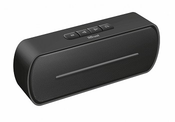 TRUST FERO WIRELESS BLUETOOTH SPEAKER (21704) BLACK