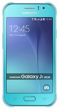 SAMSUNG GALAXY J1 ACE (J110H) 4GB BLUE