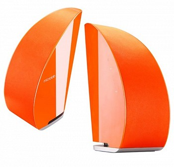 MICROLAB T8 BLUETOOTH  ORANGE
