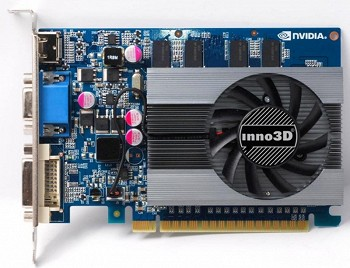 INNO3D GEFORCE GT 630 4 GB SDDR3