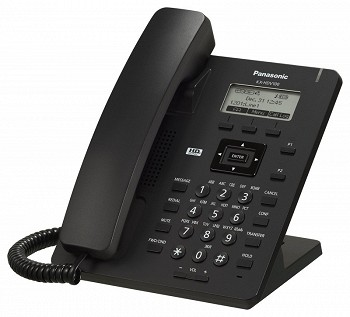 PANASONIC KX-HDV100RUB BLACK