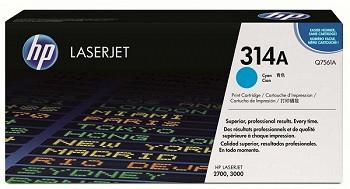 HP 314A (Q7561A)