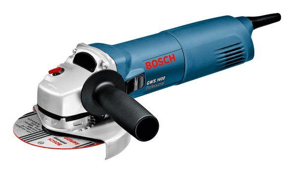 BOSCH +GWS 1400 (0601824800)