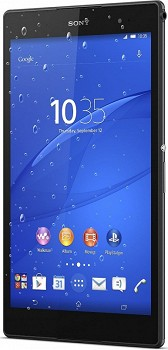 SONY XPERIA Z3 TABLET COMPACT (SGP621) 16GB BLACK
