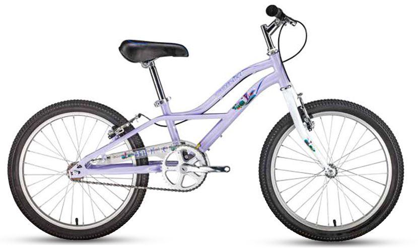 ველოსიპედი TRINX SMART 1.0 20X11