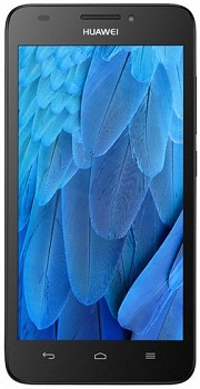 HUAWEI ASCEND G620 4GB BLACK