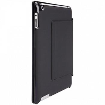 CASE LOGIC  iPad 3 FOLIO IFOLB-301-BLACK