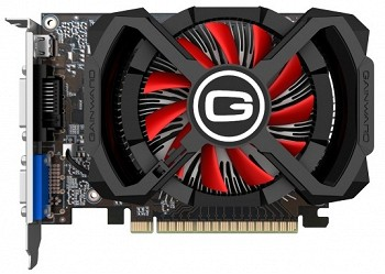 GAINWARD GT 740 2 GB GDDR5