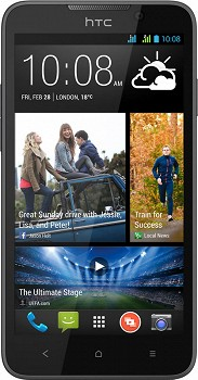 HTC DESIRE 616 DUAL SIM GRAY