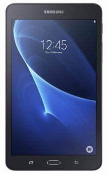 SAMSUNG GALAXY TAB A 7.0 (SM-T285) 8GB BLACK