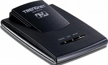 TRENDNET TEW-654TR (WIRELESS N300 TRAVEL ROUTER KIT)