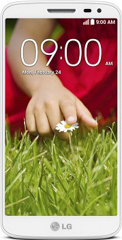LG D802 G2 16GB WHITE