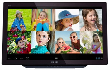 PHILIPS SMART ALL-IN-ONE S221C4AFD/00 21,5