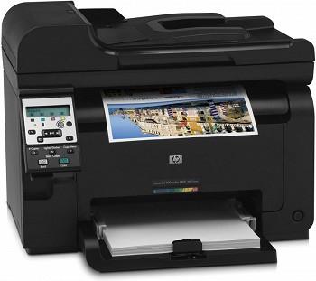 HP  LASERJET PRO 100  M175NW (CE866A)
