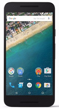 LG NEXUS 5X (H791) 32GB GREY