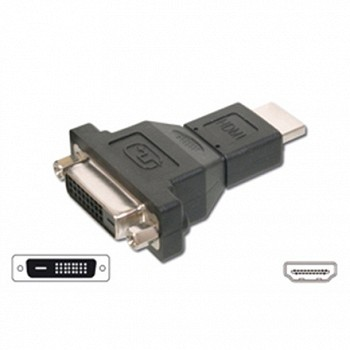 HDMI  - DVI-D ADAPTER (ah002)