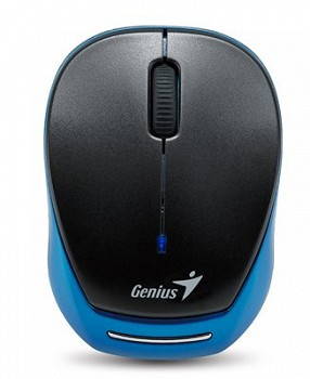 GENIUS Traveler 9000R Blue Black