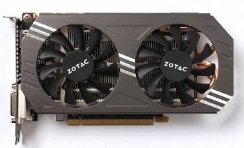 ZOTAC GEFORCE GTX 970 (ZT-90101-10P) 4 GB GDDR5
