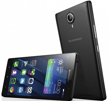 LENOVO K80M 32GB BLACK