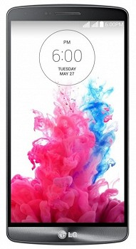LG G3 (D858) 32GB GREY