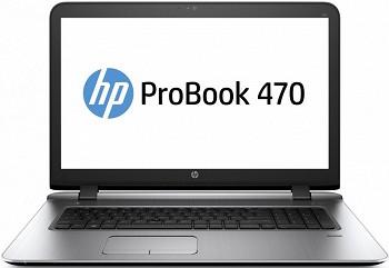 HP PROBOOK 470 G3 (P5R16EA)