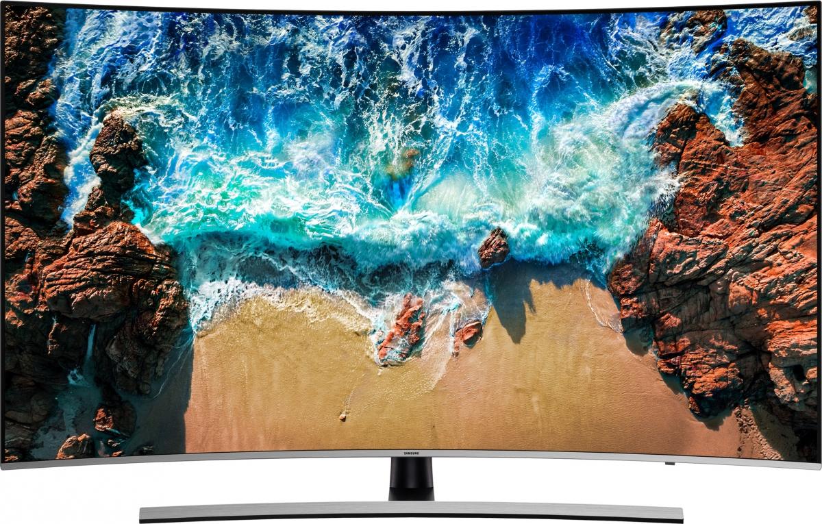 ტელევიზორი SAMSUNG UE65NU8500UXRU