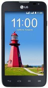 LG L65 (D285) 4GB BLACK