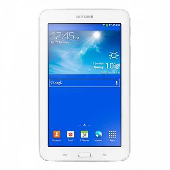 SAMSUNG GALAXY TAB 3 LITE 7.0 T110 8GB