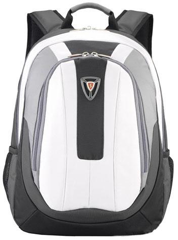 ნოუთბუქის ჩანთა SUMDEX PON-446WT 16'' WHITE