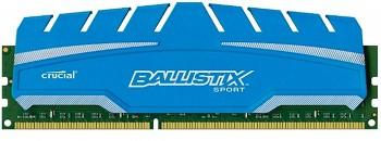 CRUCIAL BALLISTIX SPORT XT 4GB DDR3 1866MHZ (BLS4G3D18ADS3CEU)