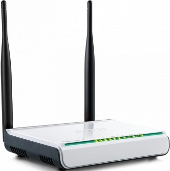 TENDA W308R (WIRELESS N300 ROUTER)