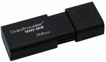 KINGSTON DT100G3/32GBCL 32GB