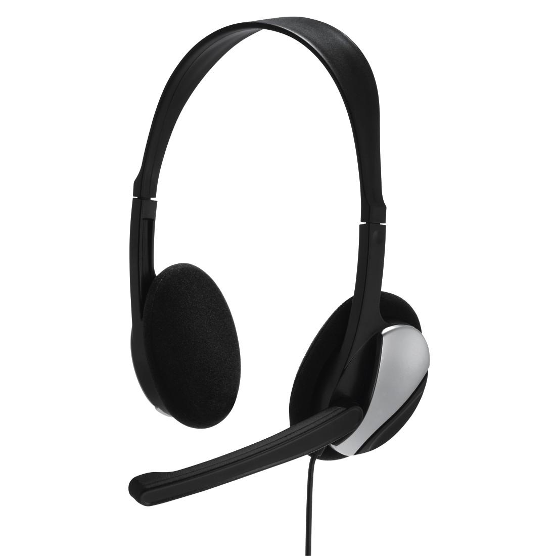ყურსასმენი HAMA PC-HEADSET ESS 200 (139900)