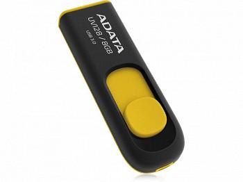 ADATA CLASSIC UV128 8GB USB 3.0 (AUV128-8G-RBY)