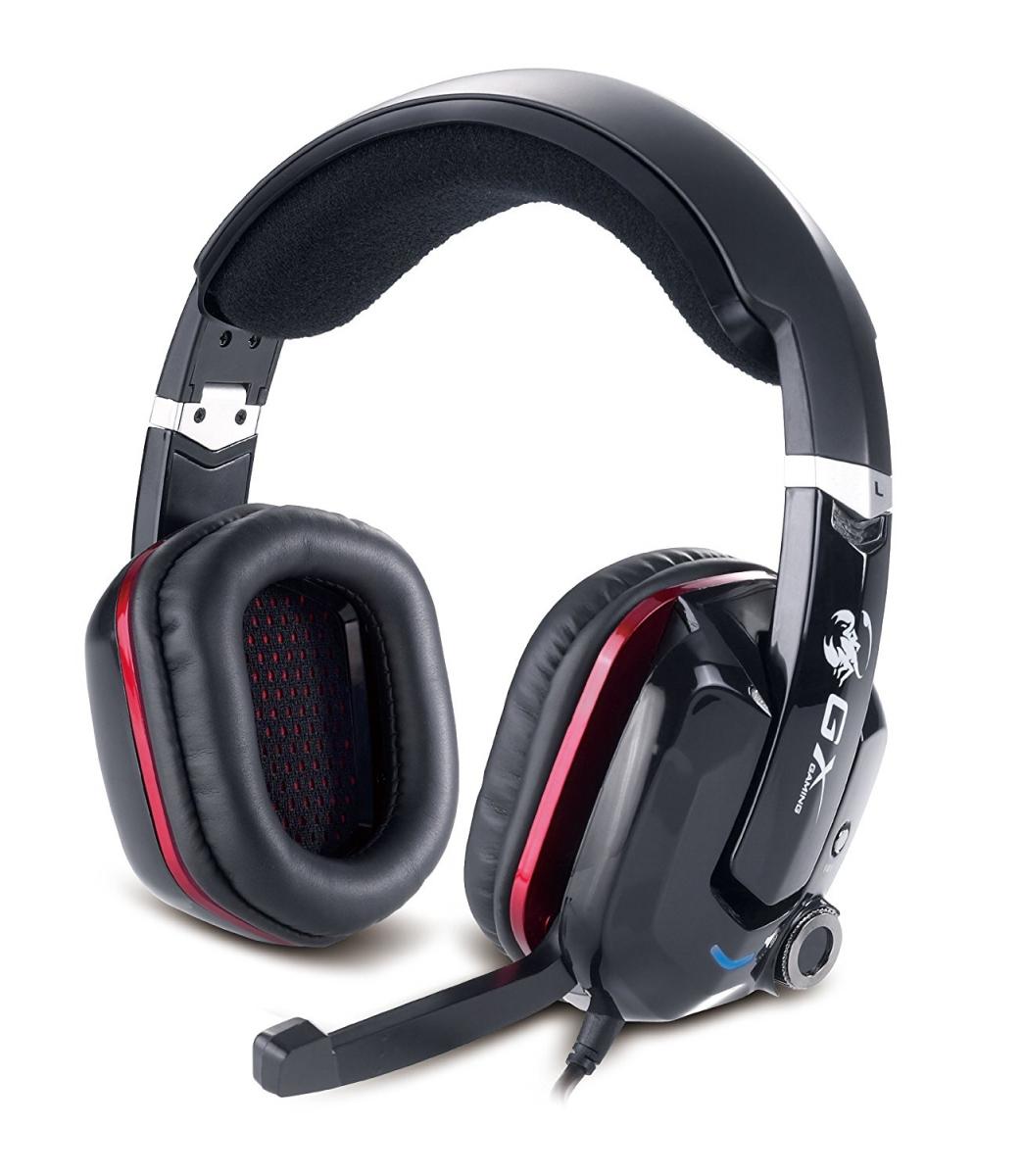 ყურსასმენი GENIUS HS-G700V BLACK