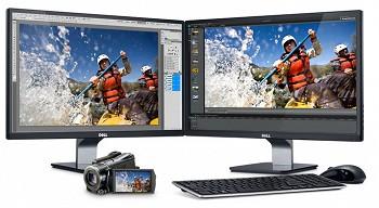 DELL LCD S2340L 23